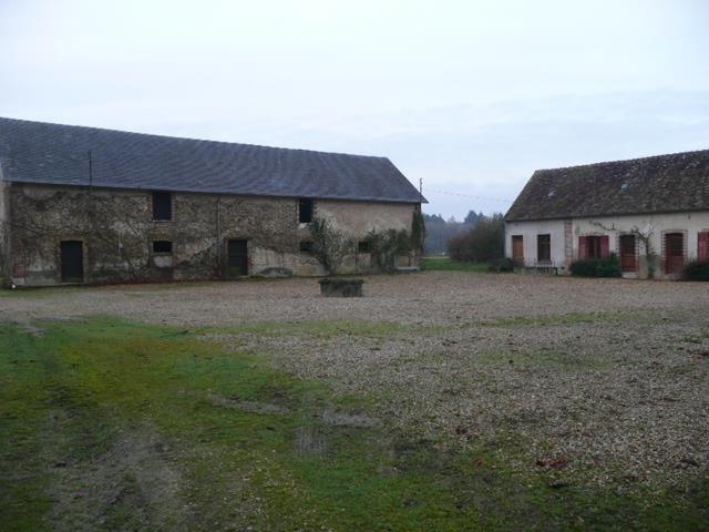 Vente maison / villa Aubigny sur nere 162000€ - Photo 2