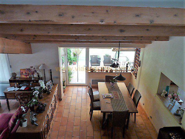 Vendita nell' vitalizio di vita casa Le tholonet 215000€ - Fotografia 3
