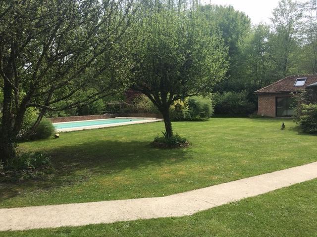 Vente maison / villa Montfort-l'amaury 675000€ - Photo 17