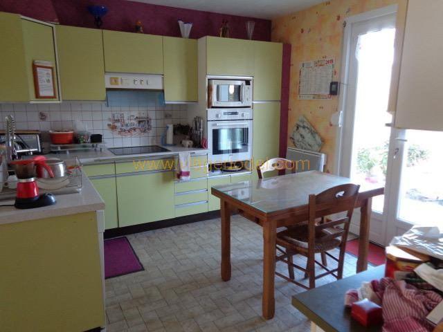 Vitalicio  casa Berck 59500€ - Fotografía 4