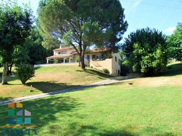 Venta  casa Prigonrieux 269000€ - Fotografía 10