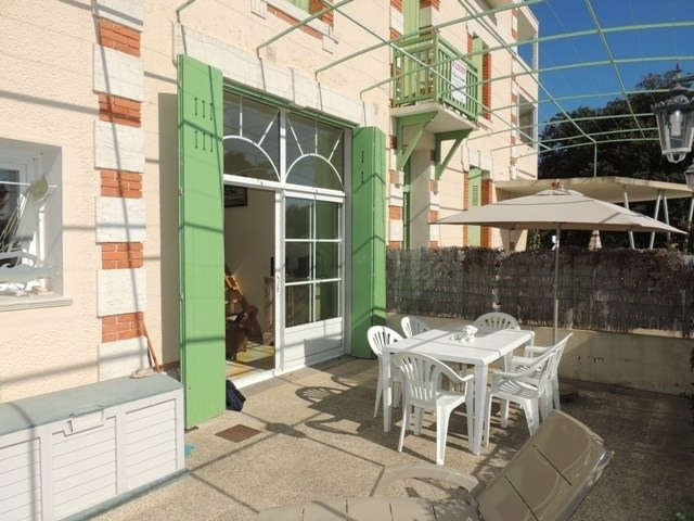 Vacation rental apartment Saint palais sur mer 390€ - Picture 13
