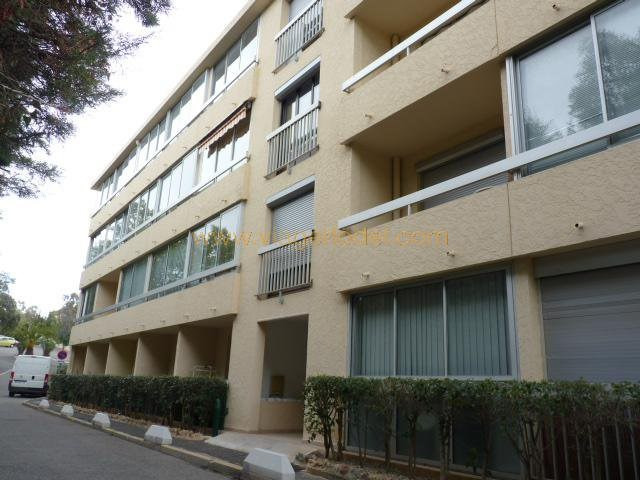 Life annuity apartment Saint-raphaël 32 000€ - Picture 7