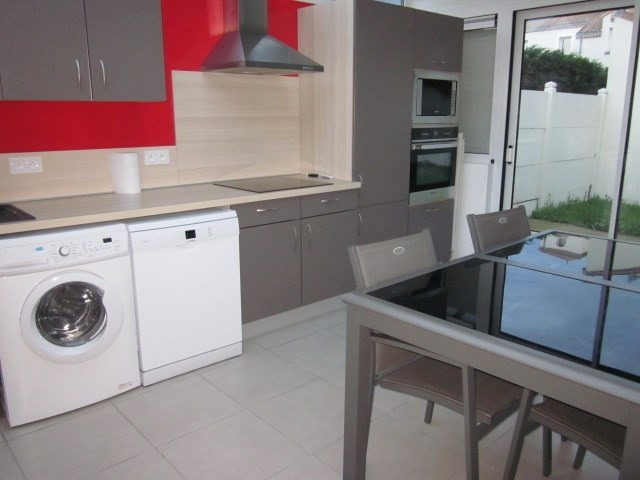 Vacation rental house / villa St brevin les pins  - Picture 2