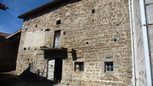 Vendita casa Chapelle-en-lafaye (la) 78000€ - Fotografia 3
