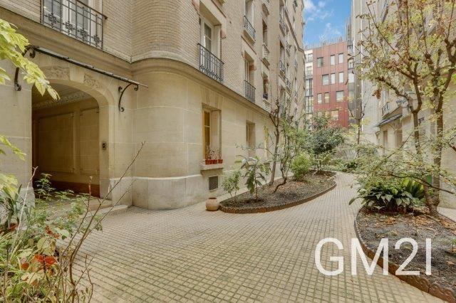 Vente appartement Paris 17ème 850000€ - Photo 6
