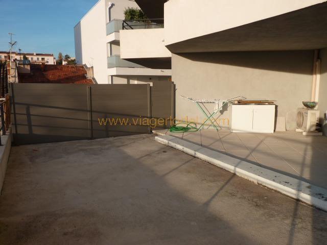 Vitalicio  apartamento Marseille 4ème 35000€ - Fotografía 1