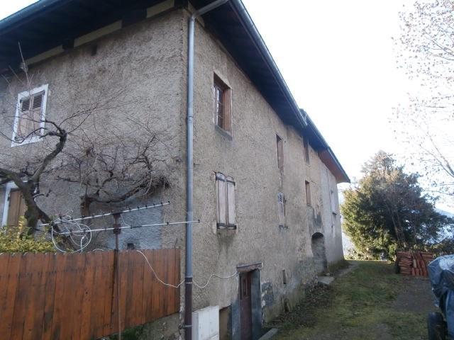 Affitto appartamento Pontcharra 415€ CC - Fotografia 7