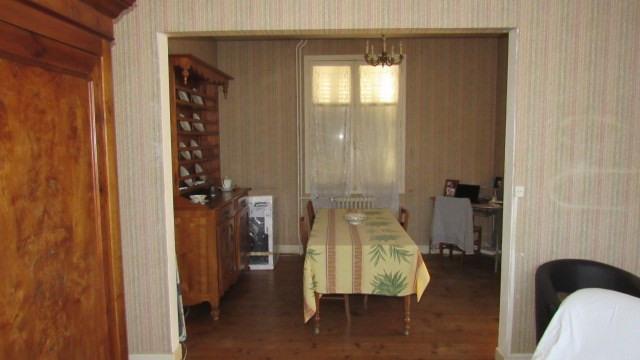 Vente maison / villa Saint jean d4angely 90750€ - Photo 3