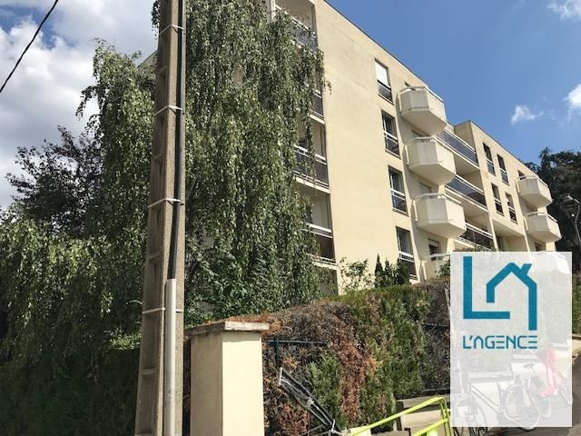 Rental empty room/storage Meudon 1 220€ HT/HC - Picture 2