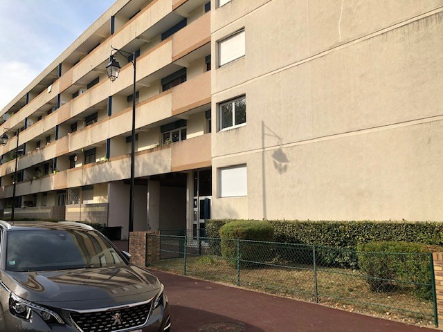 Vente appartement Épinay-sous-sénart 118 800€ - Photo 1
