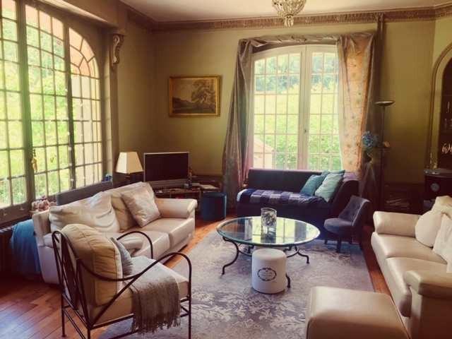 Vente maison / villa Lons-le-saunier 420000€ - Photo 2