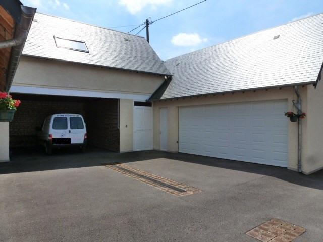 Sale house / villa Les andelys 525000€ - Picture 2
