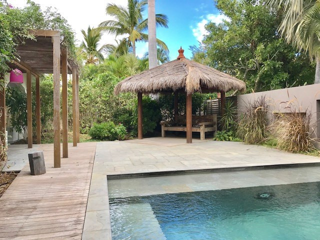 Vente de prestige maison / villa L'ermitage les bains 910000€ - Photo 1