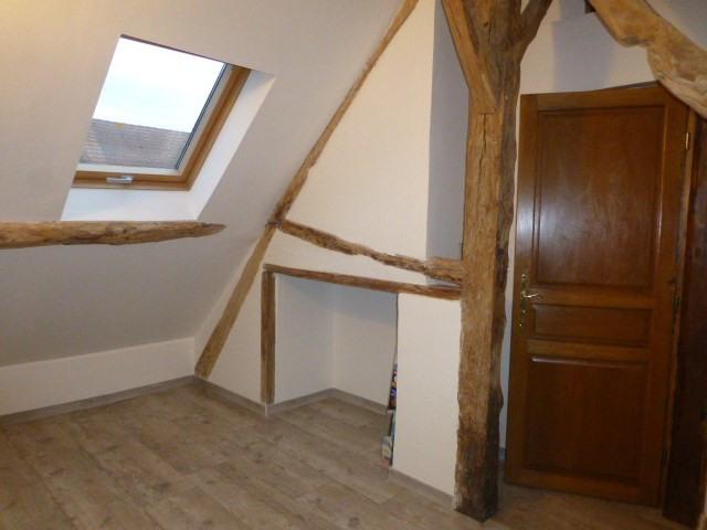Location maison / villa Limetz-villez 1145€ CC - Photo 9
