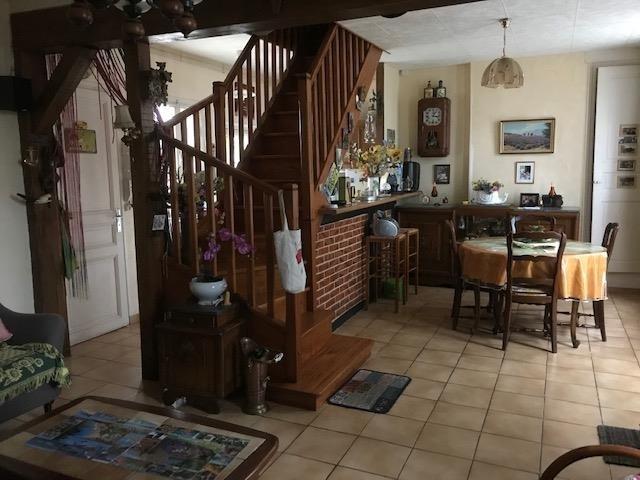 Sale house / villa Aubigny sur nere 82000€ - Picture 2
