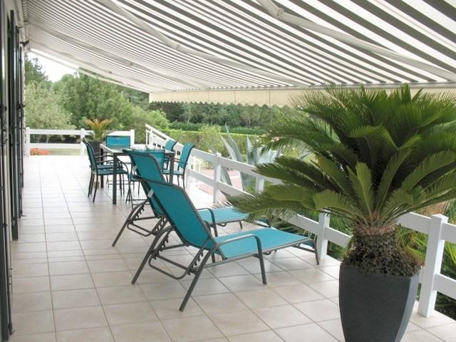 Sale house / villa Etaules 348000€ - Picture 1