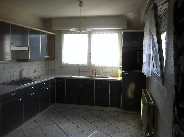 Rental apartment La wantzenau 850€ CC - Picture 6