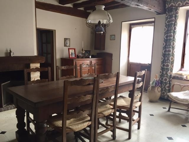 Verkoop  huis Maintenon 149800€ - Foto 8