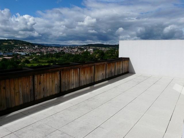 Vente appartement Saint-genest-lerpt 269000€ - Photo 1