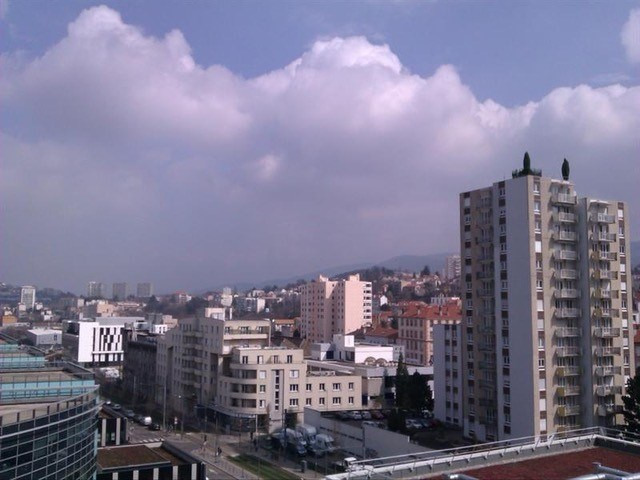 Rental apartment St etienne 633€ CC - Picture 6