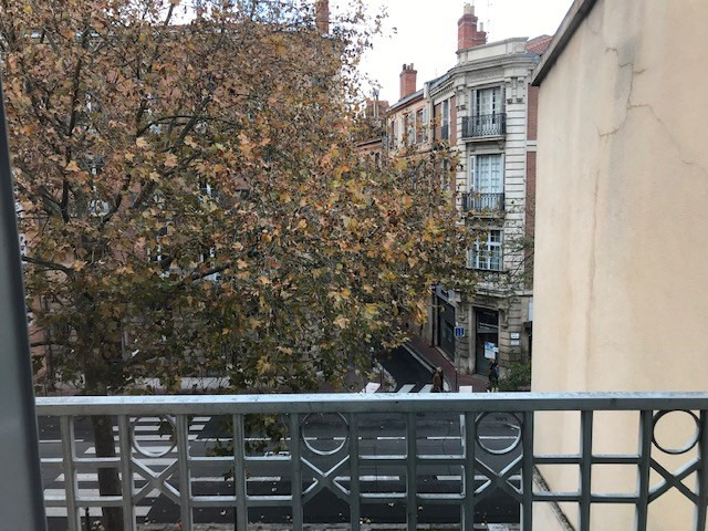 Sale apartment Toulouse 819000€ - Picture 1