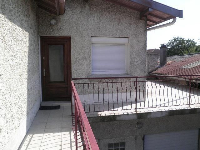 Location appartement Villefontaine 490€ CC - Photo 4