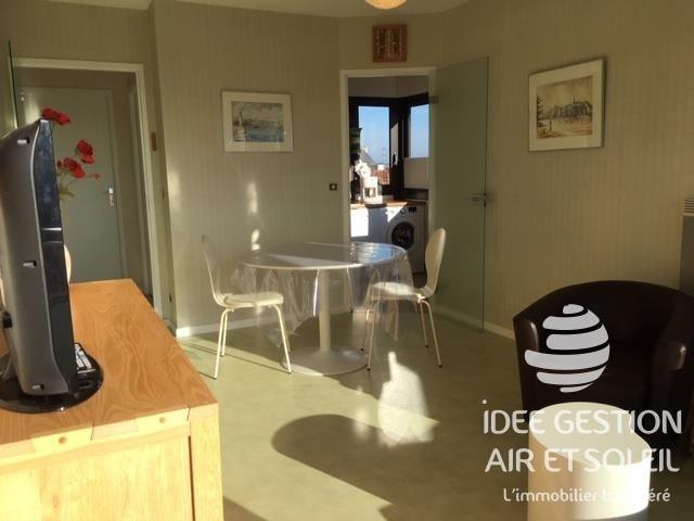 Rental apartment Larmor plage 650€ CC - Picture 1