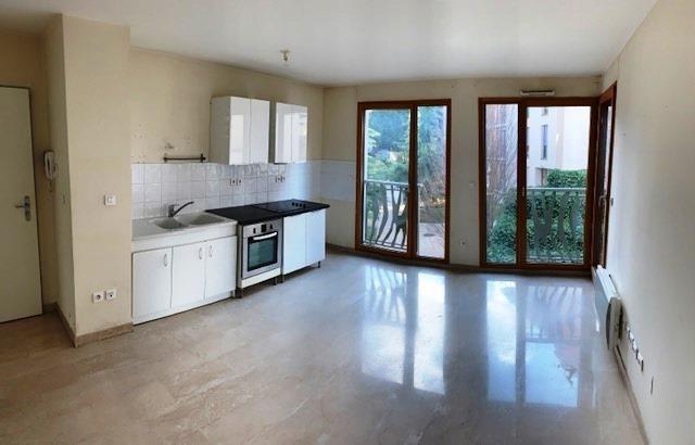 Vente appartement Tassin la demi lune 175500€ - Photo 1