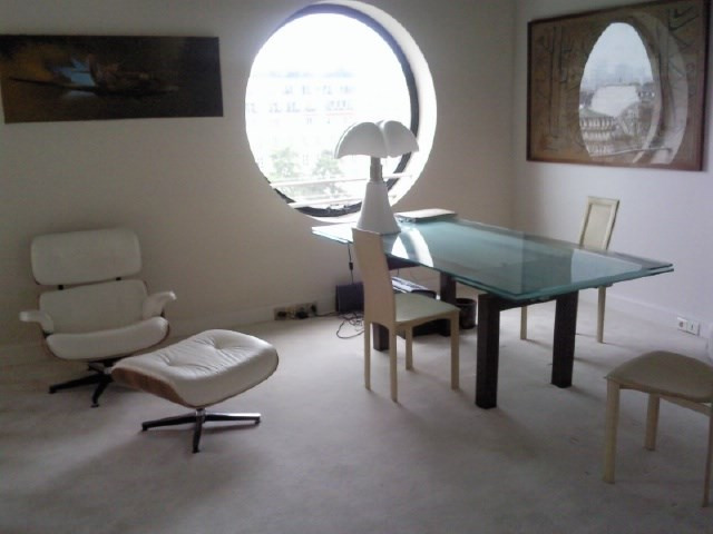 Location temporaire appartement Paris 16ème 7700€ CC - Photo 4