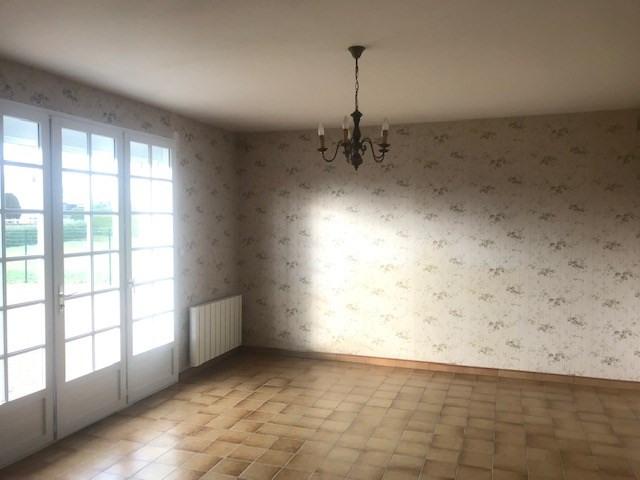 Vente maison / villa Sainte flaive des loups 146450€ - Photo 2