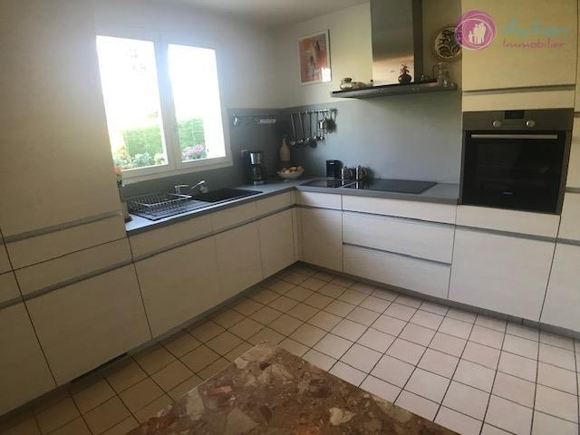 Vente maison / villa Lesigny 400000€ - Photo 6
