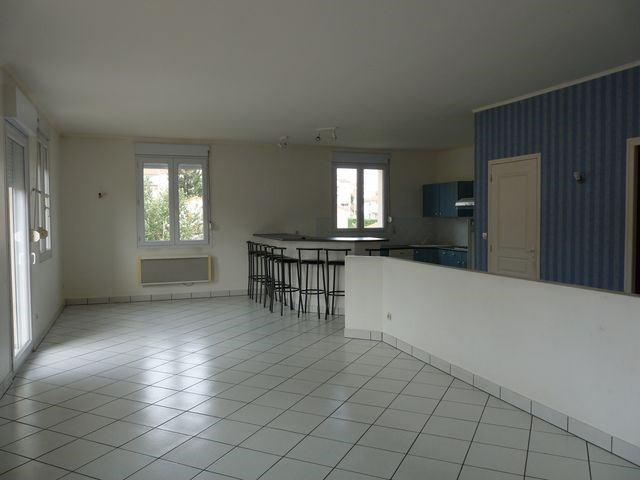 Location maison / villa Roche-la-moliere 685€ CC - Photo 3