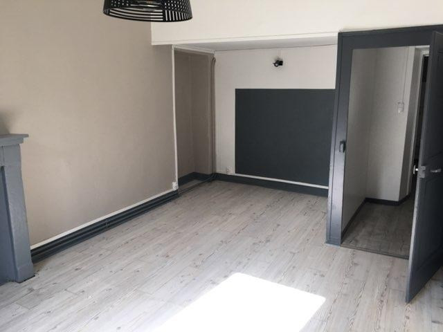 Sale apartment Chambery 136000€ - Picture 8