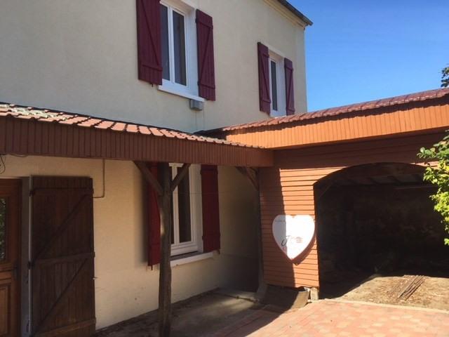 Vente maison / villa Menucourt 222600€ - Photo 1
