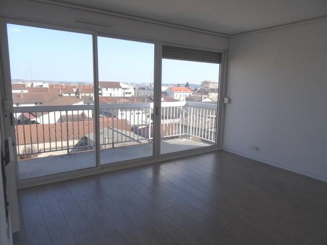Location appartement Villefranche sur saone 611,42€ CC - Photo 3