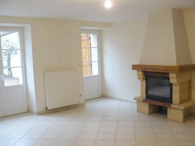 Affitto casa Vernouillet 1350€ CC - Fotografia 2
