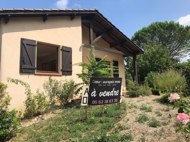 Vente maison / villa Verfeil 240000€ - Photo 4