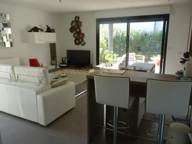 Life annuity apartment Fréjus 27500€ - Picture 4