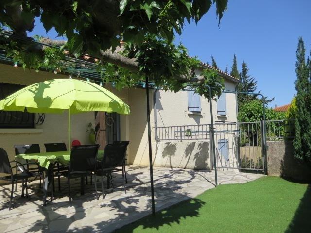 Sale house / villa Carcassonne 279500€ - Picture 4