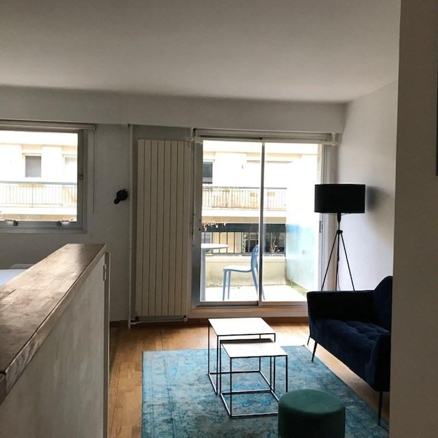 Affitto appartamento Paris 13ème 2270€ CC - Fotografia 2