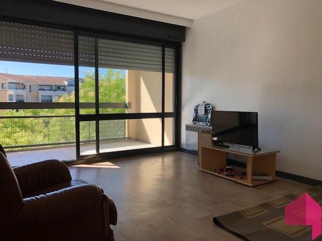 Vente appartement Castanet-tolosan 162750€ - Photo 3