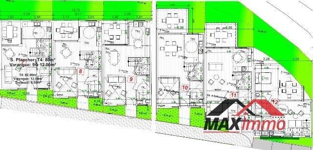 Vente maison / villa St paul 340000€ - Photo 3