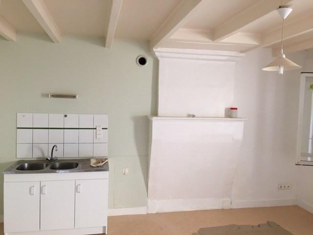 Rental apartment Barbezieux-saint-hilaire 340€ CC - Picture 7