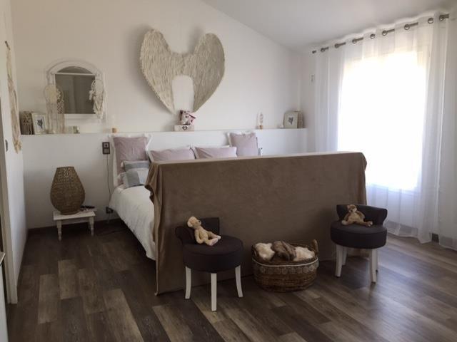 Vente de prestige maison / villa St michel sur rhone 567000€ - Photo 8