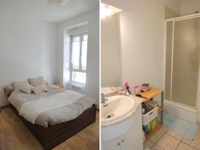 Location appartement Brest 445€ CC - Photo 3