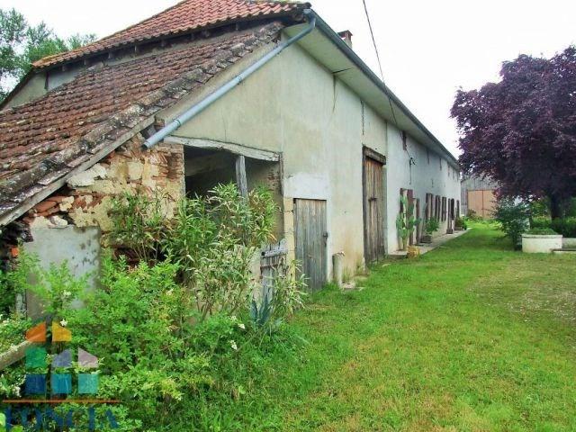 Vente maison / villa Saint-pierre-d'eyraud 166000€ - Photo 10