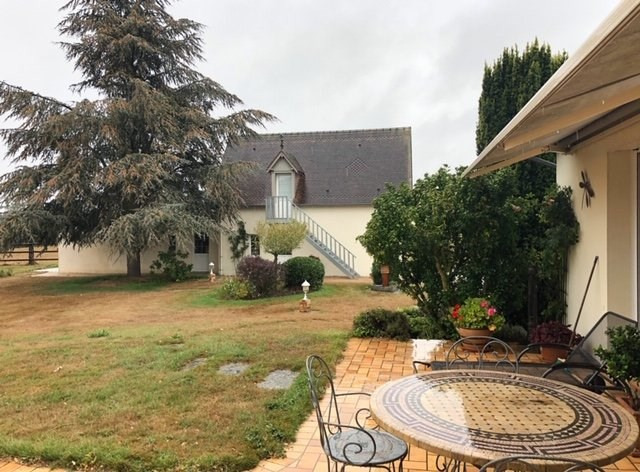 Vente de prestige maison / villa Mortagne au perche 315 000€ - Photo 4