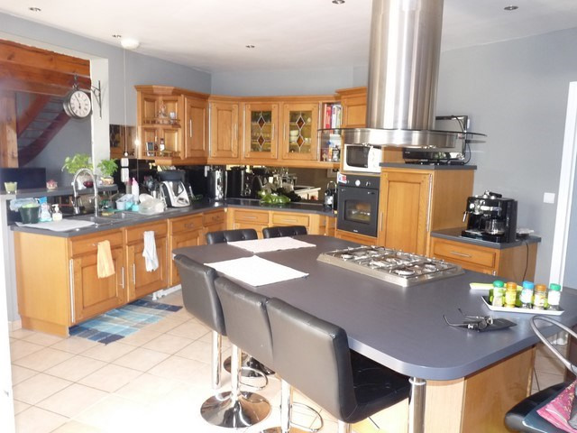 Vendita casa Saint-etienne-le-molard 375000€ - Fotografia 3