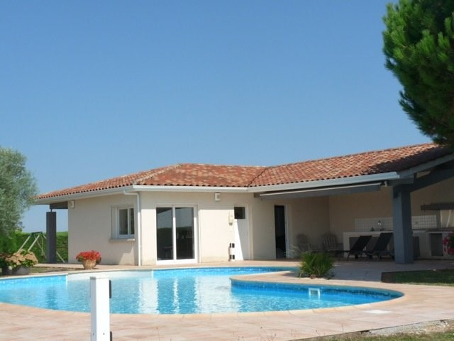 Sale house / villa Agen 364 000€ - Picture 2